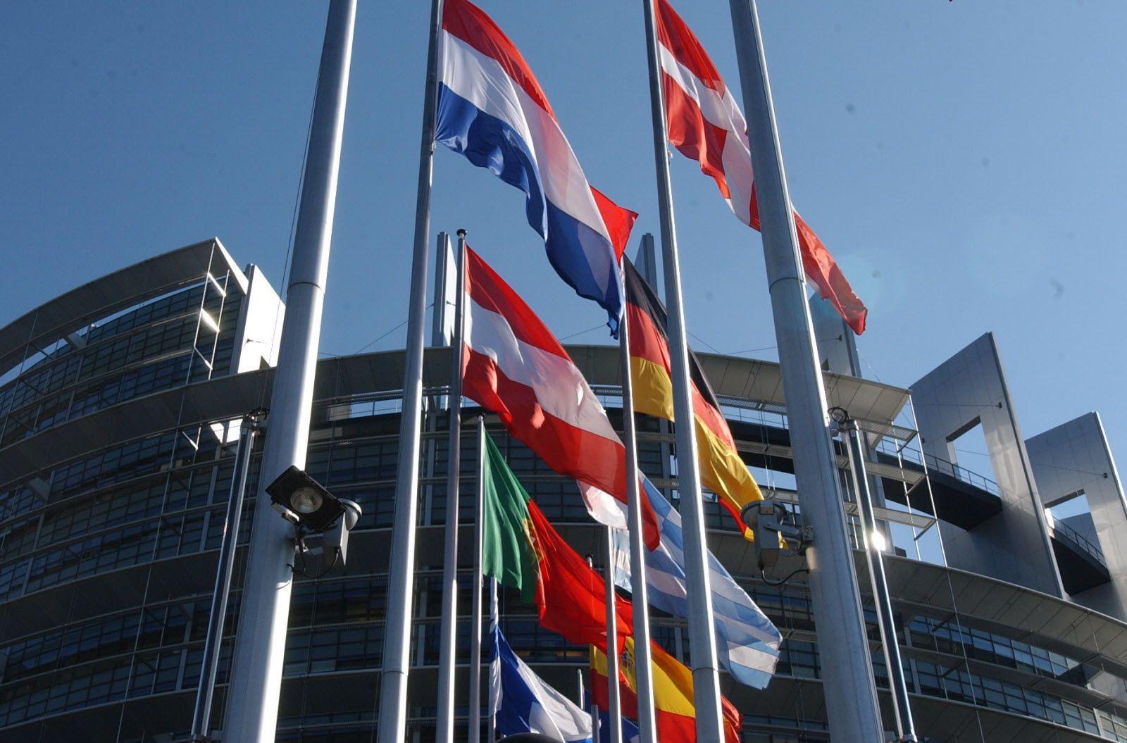 Politique. Siège du Parlement européen à Strasbourg : la crise